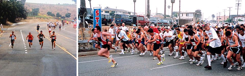 <b>Palos Verdes Half Marathon</b>