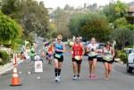 Palos Verdes Half Marathon 2014