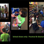 Kiwanis Club of RHE Project Shoe 2015